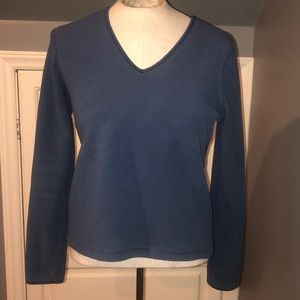 Old Navy fleece top